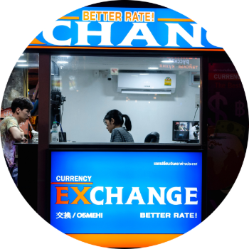 Exchange rates - how to understand them