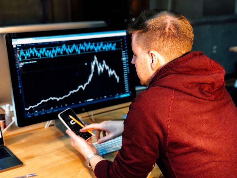 Forex signaler, analys och trading